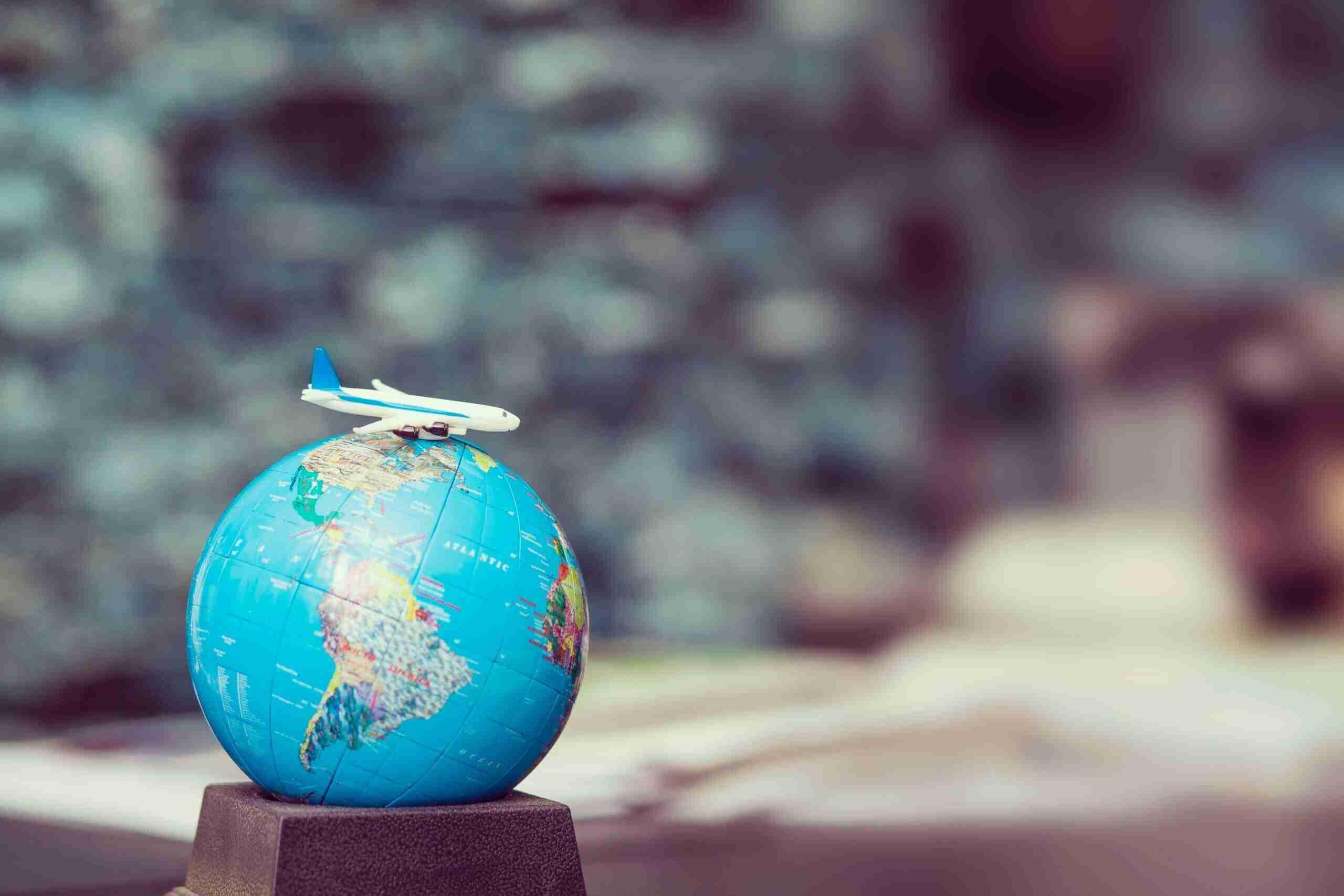 How To Obtain a Job Overseas