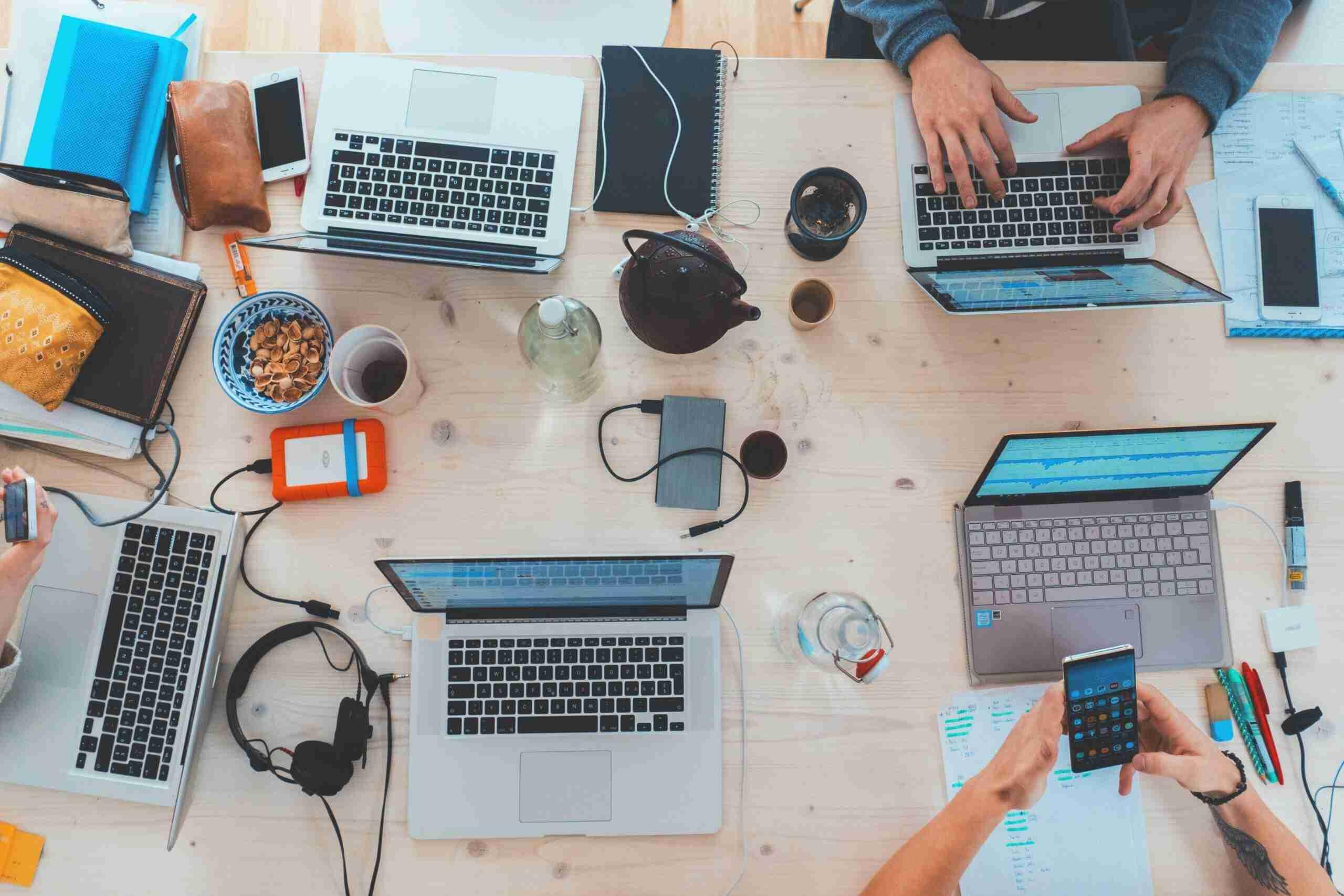 7 Characteristics of an Effective Business Website