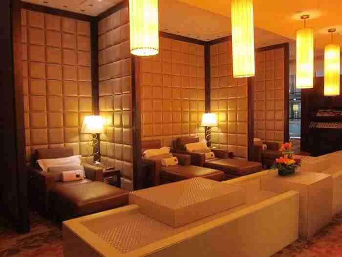 Boss Magazine Emirates First Class Lounge Dubai 43