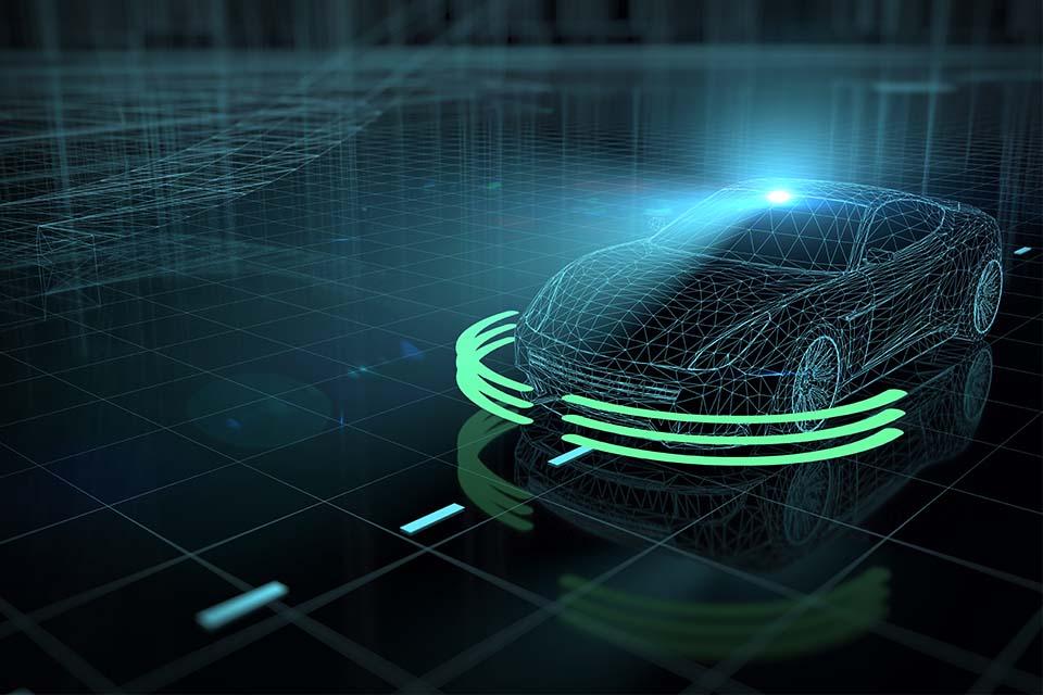 Boss Magazine Innoviz Technologies Offers Automotive