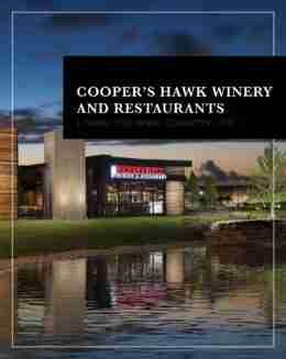 Cooper's Hawk Winery & Restaurants, boss magazine