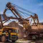 mining process, boss magazine