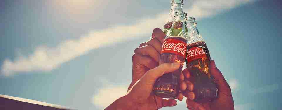 heartland coca-cola, boss magazine
