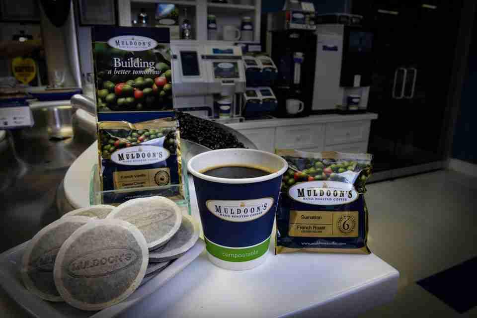 Muldoon's Coffee: The Right Roast | BOSS Magazine