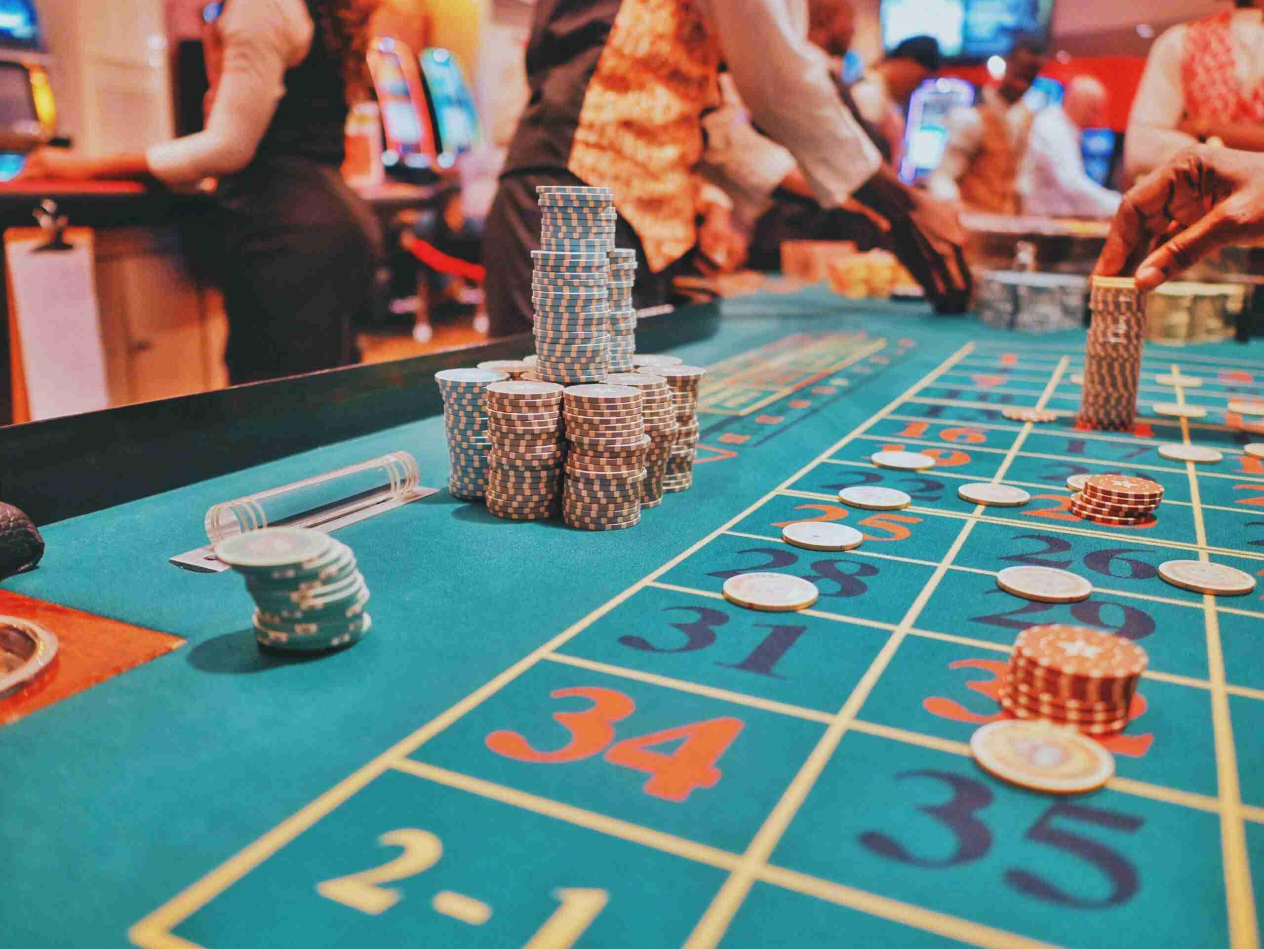 4 Ways To Improve Your Casino Experience Boss Magazine